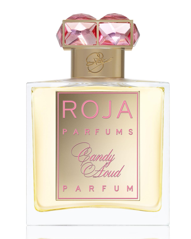 ROJA PARFUMS Tutti Frutti Candy Aoud, 1.7 Oz./ 50 Ml