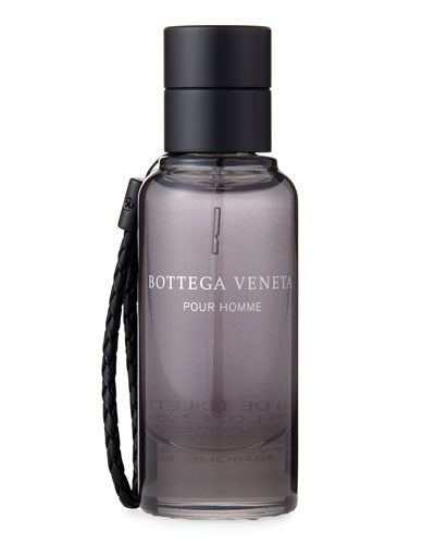 Bottega Veneta Pour Homme Travel Spray Eau de Toilette, 20 mL/ 0.7 oz.