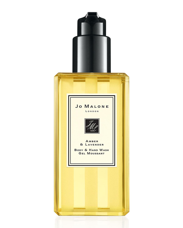 Jo Malone London 8.5 oz. Amber & Lavender Body & Hand Wash