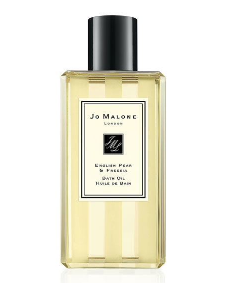 Jo Malone London 8.5 oz. English Pear & Freesia Bath Oil
