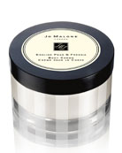 English Pear & Freesia Body Creme, 5.9 oz.