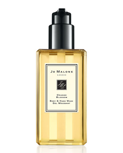 Orange Blossom Body & Hand Wash, 250ml