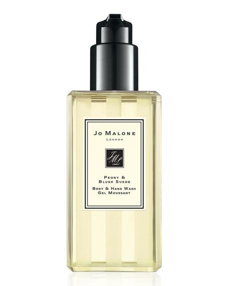 Jo Malone London 8.5 oz. Peony & Blush Suede Body & Hand Wash Gel