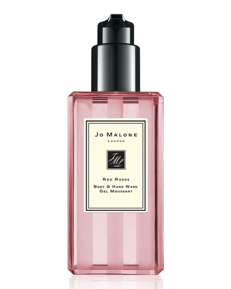 Jo Malone London 8.5 oz. Red Roses Body & Hand Wash