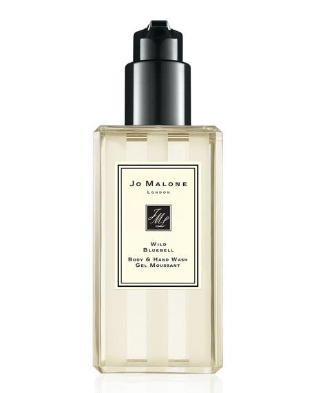 Jo Malone London 8.5 oz. Wild Bluebell Body & Hand Wash