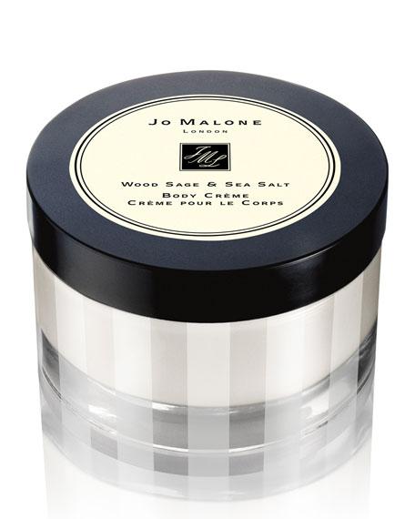 Jo Malone London 5.9 oz. Wood Sage & Sea Salt Body Creme