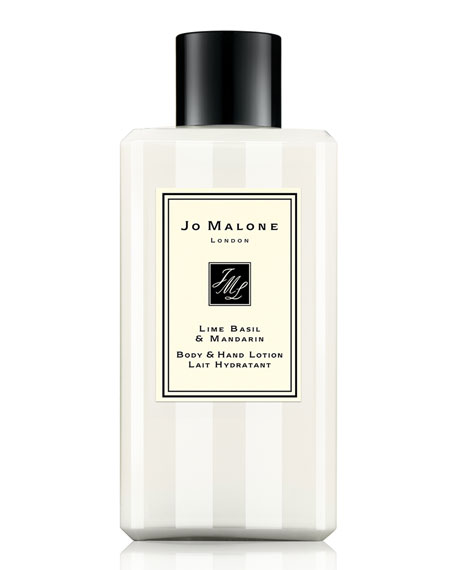 Jo Malone London 3.4 oz. Lime Basil & Mandarin Body & Hand Lotion
