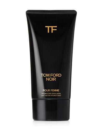 Tom Ford Noir Pour Femme Body Moisturizer, 5 oz.