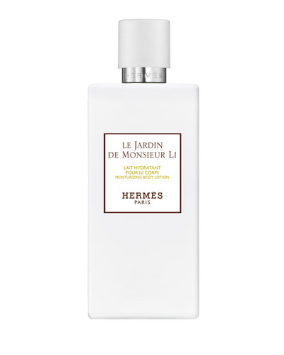 Le Jardin de Monsieur Li Moisturizing Body Lotion, 6.7 oz.