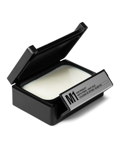 M1 Matte Finish Light Hold Pomade, 75g