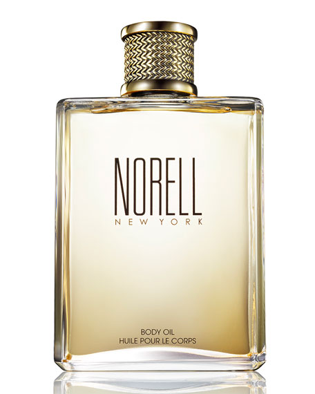 Norell 8 oz. Norell New York Body Oil