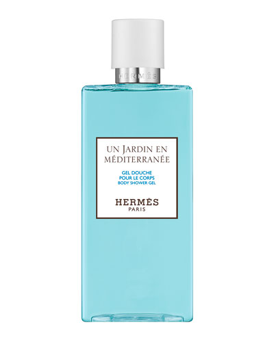 Un jardin en Méditerran&#233e – Body Shower Gel, 6.5 oz./ 200 mL