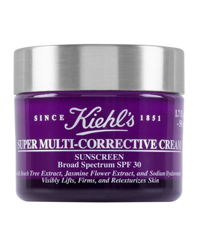 Super Multi-Corrective Cream SPF 30, 50 mL