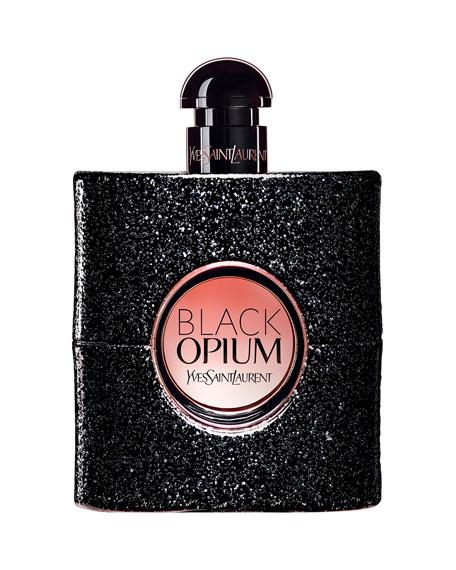 Yves Saint Laurent Beaute 3.0 oz. Black Opium Eau de Parfum