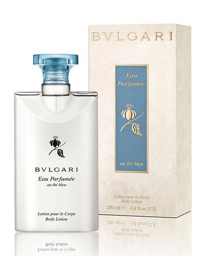 Eau Parfumée Au Thé Bleu Body Lotion, 6.8 oz