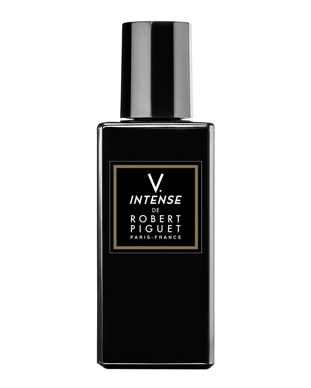 ROBERT PIGUET V. Intense Eau De Parfum Spray, 100 Ml