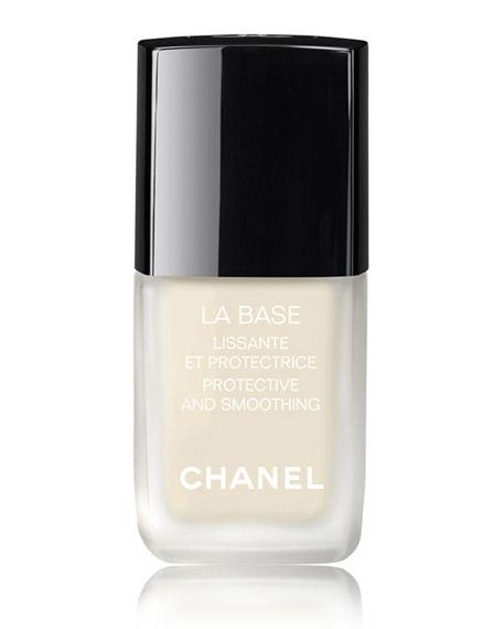 CHANEL <b>LA BASE</b><br>Protective and Smoothing