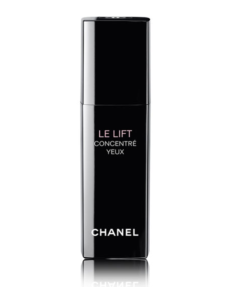CHANEL <b>LE LIFT CONCENTR&#201; YEUX</b><br>Firming Anti-Wrinkle Eye Concentrate 0.5 oz.