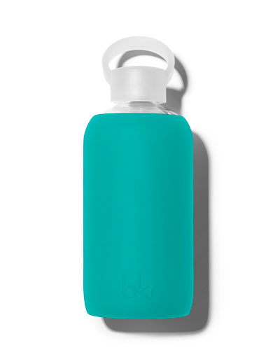 Glass Water Bottle, Mer  500 mL