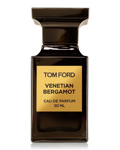 Venetian Bergamot Eau de Parfum, 1.7 oz./ 50 mL