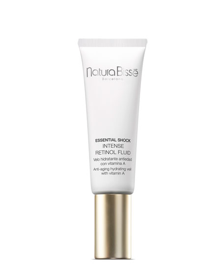Natura Bissé 1.7 oz. Essential Shock Intense Retinol Fluid