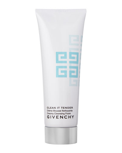 Clean It Tender Cleansing Foam, 125 mL
