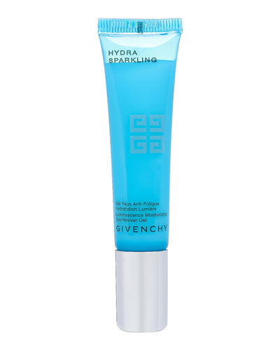 Hydra Sparkling Luminescence Moisturizing Eye Reviver Gel
