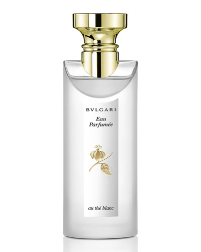 Eau Parfumée Au Thé Blanc Eau de Cologne Spray, 5 oz.