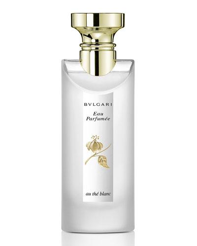 Bvlgari Eau Parfumée Au Thé Blanc Eau De Cologne Spray, 2.5 Oz.