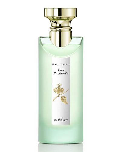 Bvlgari Eau Parfumée Au Thé Vert Eau De Cologne Spray, 2.5 Oz.