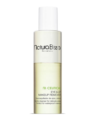 3.5 oz. NB Ceutical Eye & Lip Makeup Remover