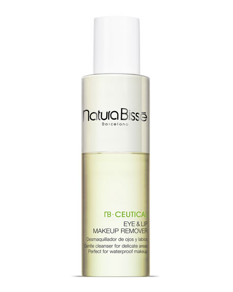 Natura Bissé 3.5 oz. NB Ceutical Eye & Lip Makeup Remover