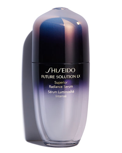 Future Solution LX Superior Radiance Serum, 1.0 oz.