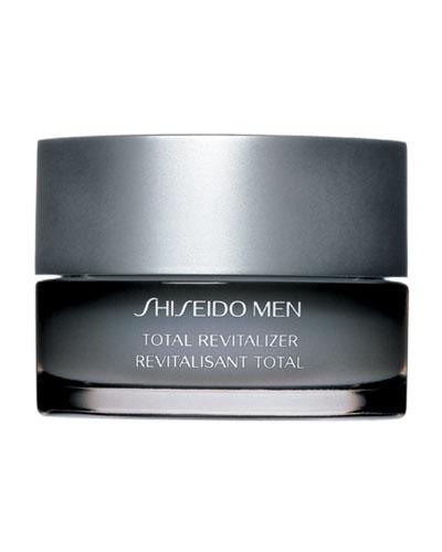 Shiseido Men Total Revitalizer, 1.8 oz.