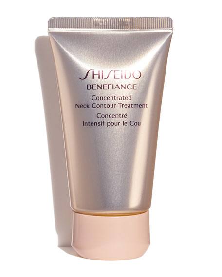 Shiseido 1.8 oz. Benefiance Concentrated Neck Contour Treatment
