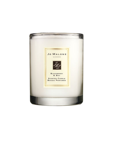 Blackberry and Bay Travel Candle, 2.1 oz
