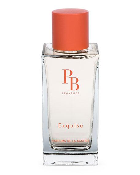 Parfums de la Bastide 3.4 oz. Exquise Eau de Parfum