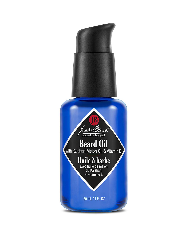 1 oz. Beard Oil