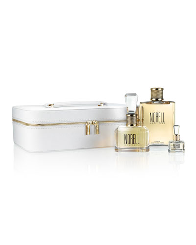 Norell New York 7th Avenue Gift Set