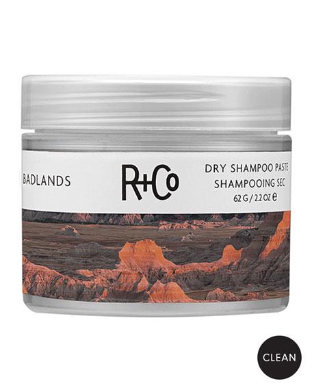 R+Co 2.2 oz. BADLANDS Dry Shampoo Paste