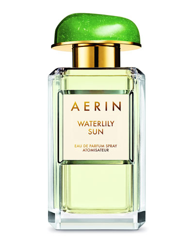 Limited Edition Waterlilly Sun Eau de Parfum, 3.4 oz./ 100 mL