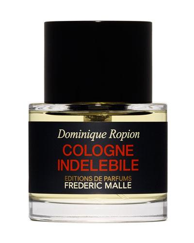 Cologne Indelebile Perfume, 1.7 oz./ 50 mL