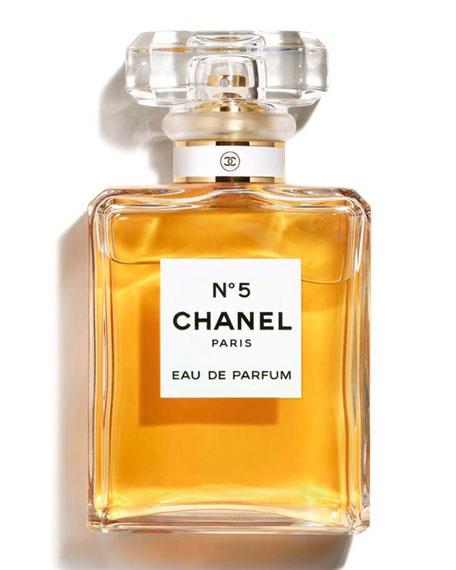 CHANEL <b>N&#176;5</b><br>Eau de Parfum Spray, 1.2 oz.