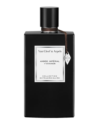 Van Cleef & Arpels Collection Extraordinaire Ambre Impérial Eau de ...