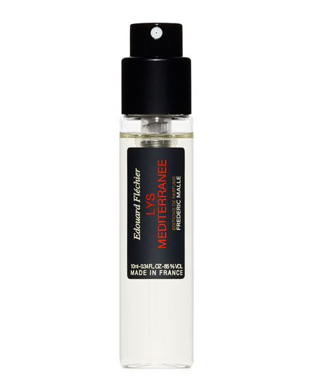 Frederic Malle 0.3 oz. Lys Mediteranee Travel Perfume Refill