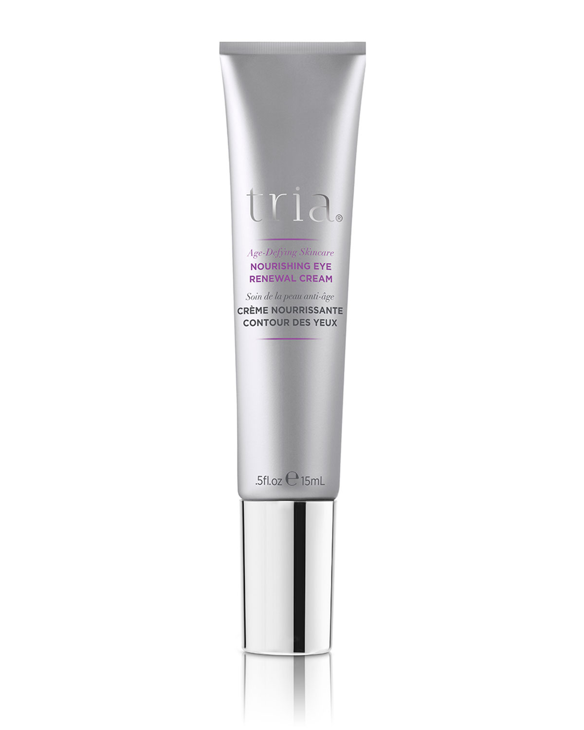 TRIA Nourishing Eye Renewal Cream, 15 Ml
