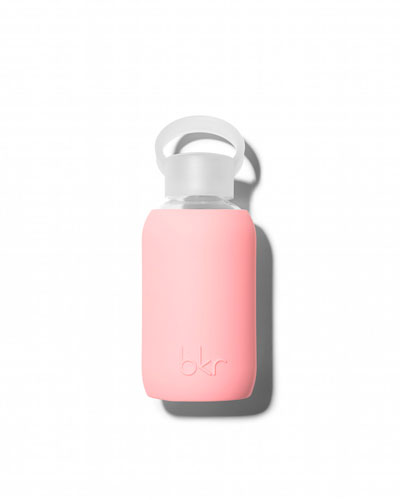 Glass Water Bottle, Elle, 250 mL