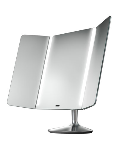 Sensor Mirror Pro Wide-View Mirror
