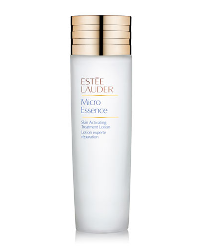Micro Essence Skin Activating Treatment Lotion, 2.5 oz.