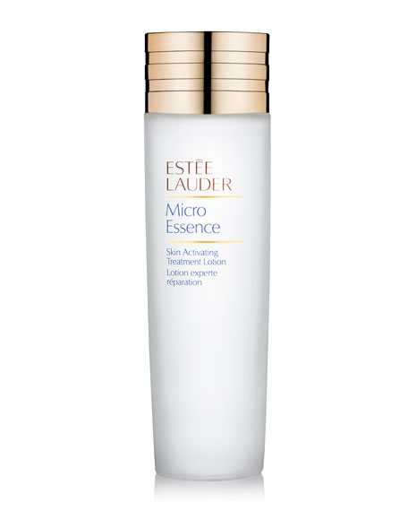 Estee Lauder 2.5 oz. Micro Essence Skin Activating Treatment Lotion